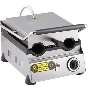 Dürüm Tost Makinası Elektrikli