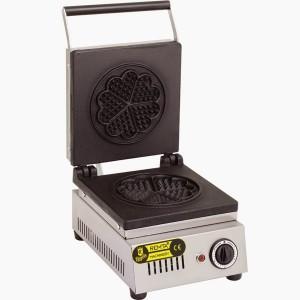 Çicek Model Waffle