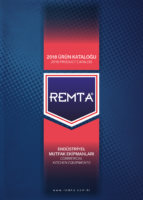 REMTA 2018 CATALOGUE