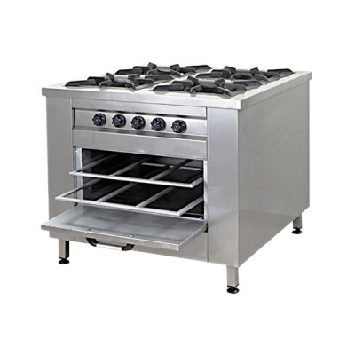 Kuzine- COMMERCIAL COOKERS
