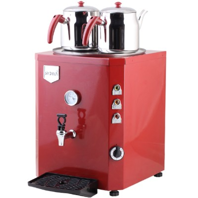 Tea Brewer New