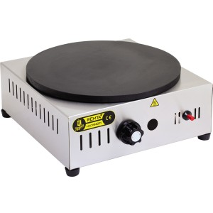 Krep Pişirici LPG